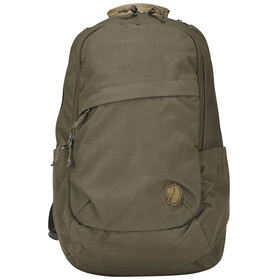 Fjällräven Räven 20 Backpack dark olive